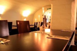 Das Vertigo Flensburg - im Kerzenschein